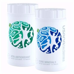 USANA | CellSentials Pack image here