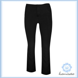 Kamiseta,Black Dainee Pants,Black,280179 image here