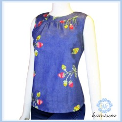 Lynes Chambray image here