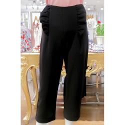 Yaren Black Pants image here
