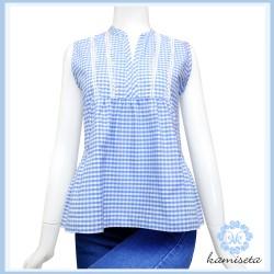 Kamiseta,W - ARWY Lt Blue,Blue,A02611745340501100-1 image here