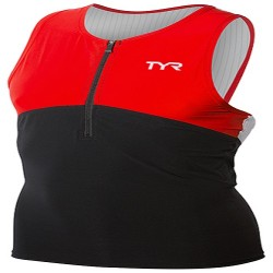 TYR Men's Carbon Tank image here