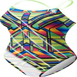 TYR Sarape Crosscut Fit TSAR7A-960 Multicolor image here