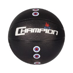 CHAMPION Training Basketball WO-RBF-0314 Black image here