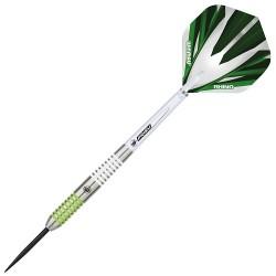 WINMAU Win Darts Ton Machine 80T 1031 White/Green image here