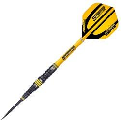 WINMAU Win Darts Stratos 1055 Yellow image here