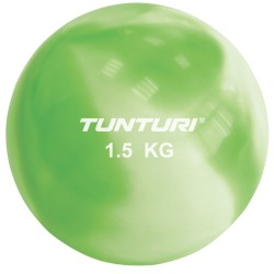 TUNTURI Yoga Toning Balls 15 kg 14TUSYO004 Purple image here