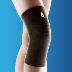 AQ Elastic Knee Support 1151 Black image here