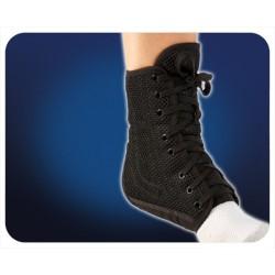 PRO-TEC Ankle Brace 2200F-BK Black image here
