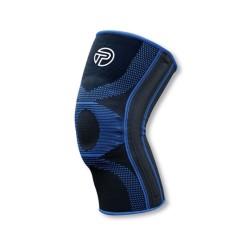 PRO-TEC Gel Force Knee Sleeve 7200F Black image here