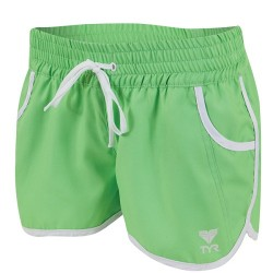 TYR Solid Spl Brd Short PBSP5A Green image here