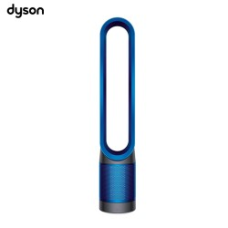 Dyson Pure Cool™ Tower Purifier Iron/Blue image here