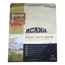 Acana,Free-Run Duck 11.4Kg,ACA122A image here
