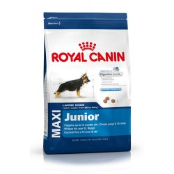 Royal Canin,Maxi Junior 4Kg,981 image here