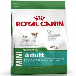 ROYAL CANIN MINI ADULT 8KG image here