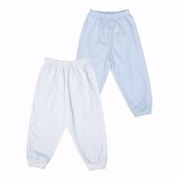 St. Patrick Essentials | Pajamas Blue image here