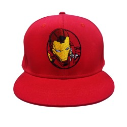 Marvel Avengers  Iron Man Cap image here