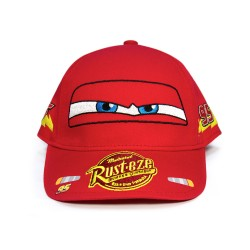 Disney Cars Printed and Embroided Caps image here