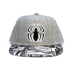 Marvel Avengers  Spider Man Cap  image here
