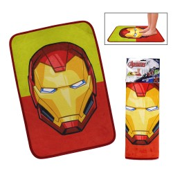 Marvel Avengers  Iron Man Mat image here