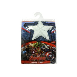 Marvel Avengers Captain America  Drying Hoodie image here