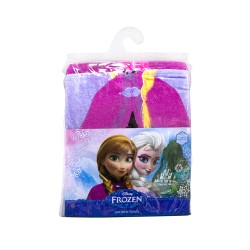 Disney Frozen Anna Drying Hoodie image here