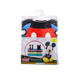 Disney Mickey Mouse Drying Hoodie image here