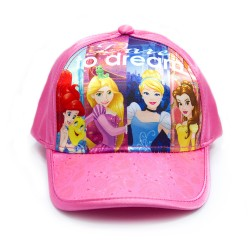 Disney Princesses Satin Cap image here