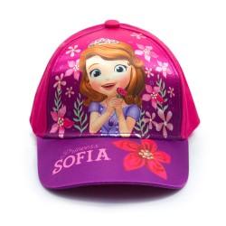 Disney Sofia Satin Cap image here