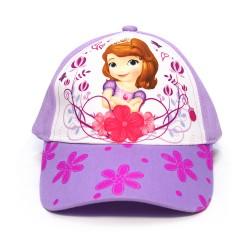 Disney Sofia Floral Cap image here