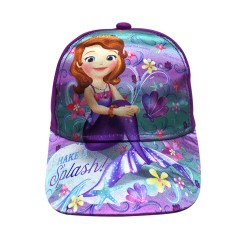 Disney Sofia Mermaid Cap image here