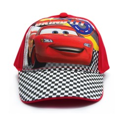 Disney Cars Sublimation Cap 3 image here