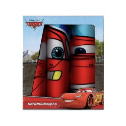 Disney Cars Handkerchief Set  image here