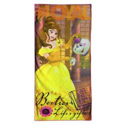 Disney Princess Microfiber Bath Towel image here