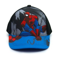 Marvel Spider Man Sublimation Cap image here