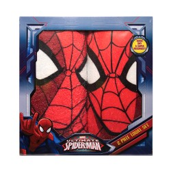 Spiderman 2 pc. Towel Set,SPTS0002 image here