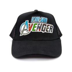 Avengers Trucker Cap,MACA0003 image here