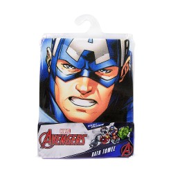 Avengers Bath Towel image here