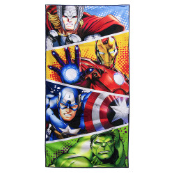 Marvel Avengers Bath Towel,MAVBT-A image here