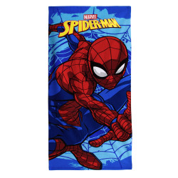 Marvel Spider-man Bath Towel,MSPBT-A image here