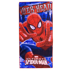 Marvel Spider-man Bath Towel,MSPBT-B image here