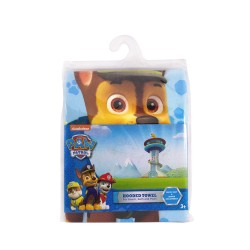 Paw Patrol Drying Hoodie,PPDH001 image here