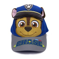Chase 3D Cap image here