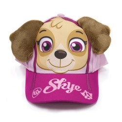 Skye 3D Cap image here