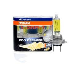 OSRAM 62210-FBR FOG BREAKER H7 image here