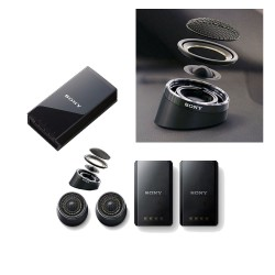 SONY - XS-GS1 SOFT DOME SUPPER TWEETER (PAIR) image here