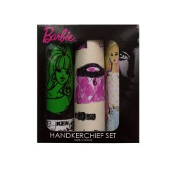 Barbie Accessories | Adult Handkerchief Set C,BHSC003 image here