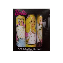 Barbie Accessories | Adult Handkerchief Set D, BHSD004 image here