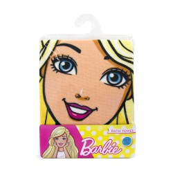 Barbie Bath Towel image here