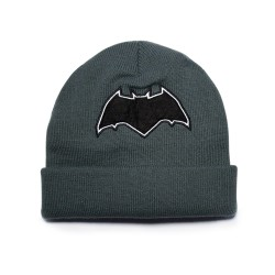 Justice League | Batman Beanie , Gray, BB003 image here